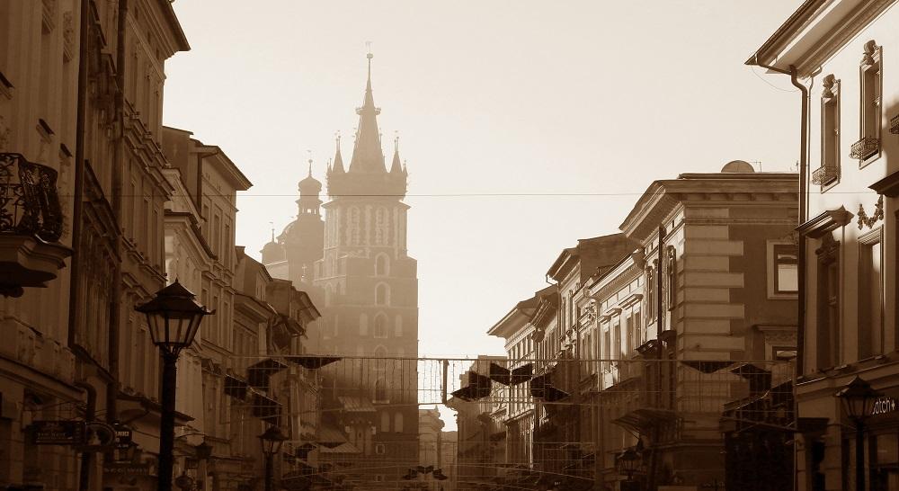 krakow smog