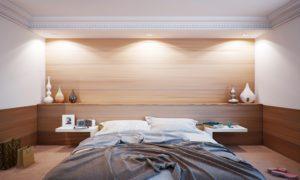 Sypialnia materac
