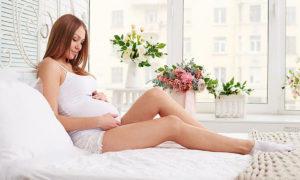 Materac dla kobiet w ciąży