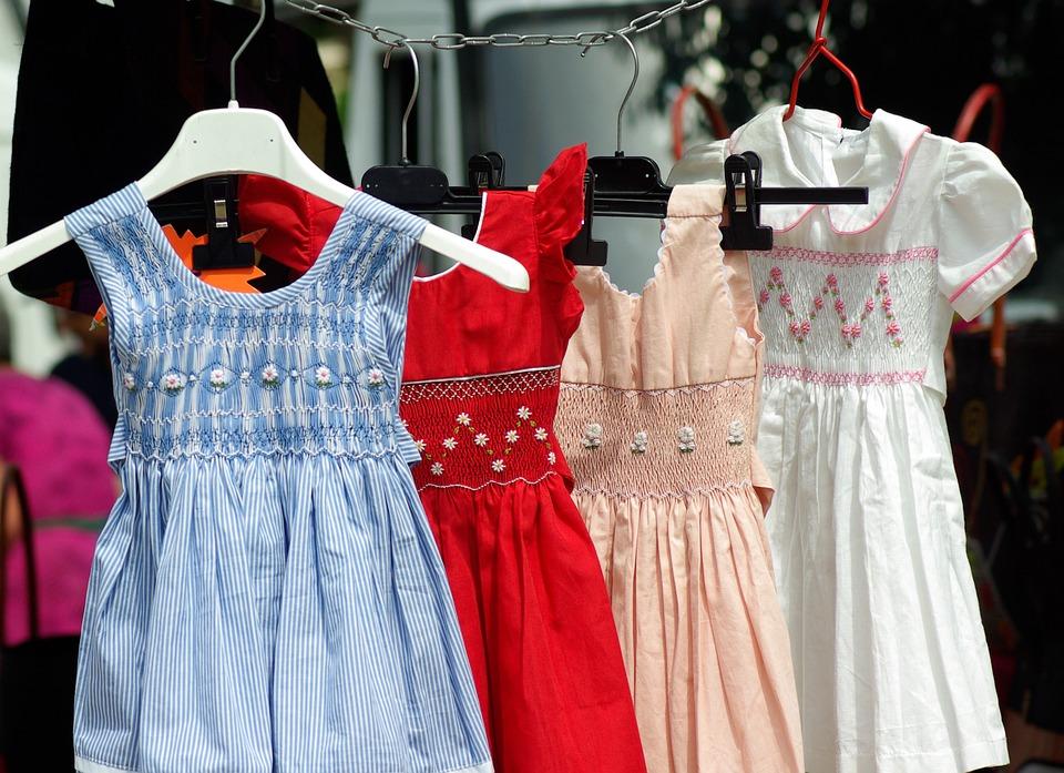 sukienki-dzieci