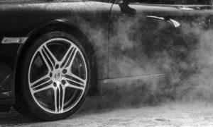 Kosmetyki samochodowe do pielęgnacji opon