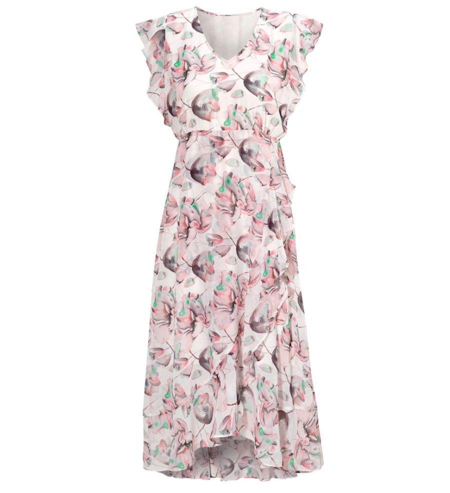 Sukienka dla babci