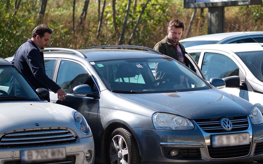 Wypożyczalnie samochodów Katowice